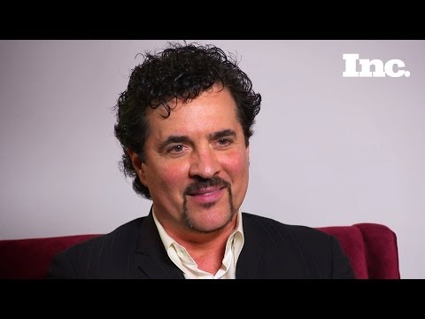 How Scott Borchetta Discovered Taylor Swift | Inc. Magazine