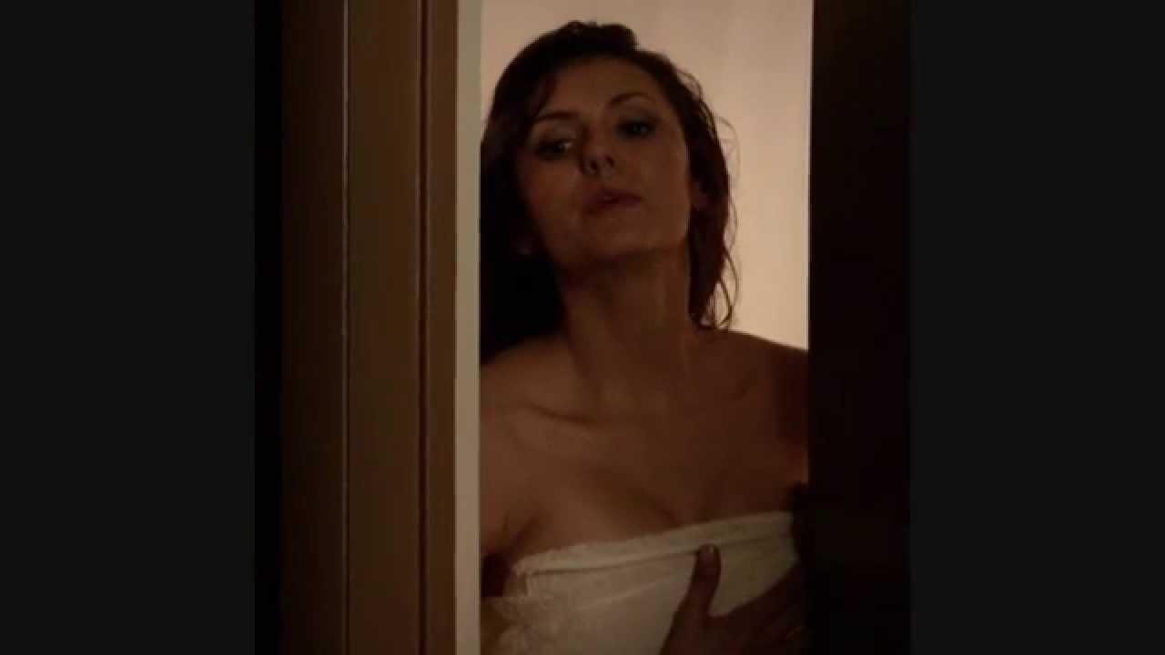 how to write shower sex