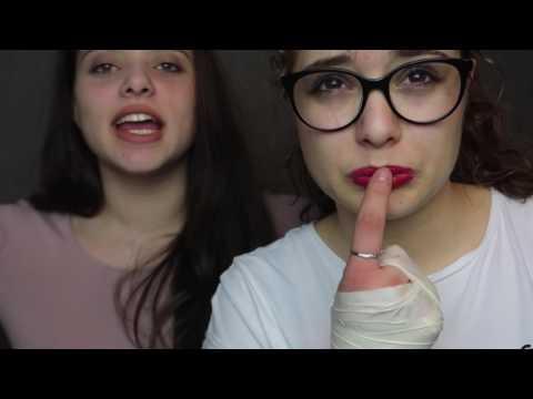 One finger challenge - Andjela je zaglavila ruku