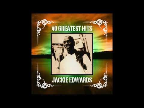40 Greatest Hits - Jackie Edwards (Disc 1) (Full Album)