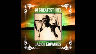 40 Greatest Hits - Jackie Edwards (Disc 1) (Full Album)