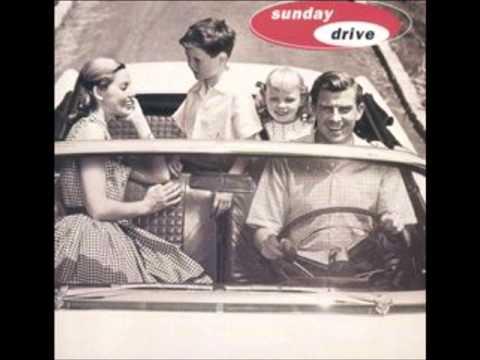 For Tomorrow  - Sunday Drive 1995