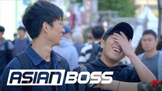 Can Koreans Guess The US Measurement System? | ASIAN BOSS