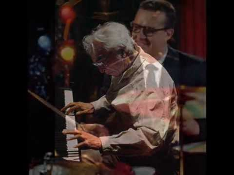 Dave Brubeck ~~~ La Paloma Azul, recorded LIVE in Mexico, 1967