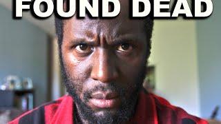 Best Short Film - Found Dead by Emeka Mbadiwe
