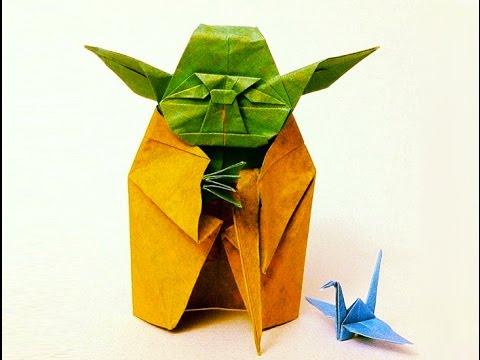 Der Origamicode - Forscher entdecken das Falten