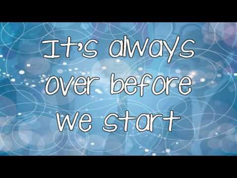 Jonas Brothers - Things Will Never Be The Same Lyrics (JONAS L.A)