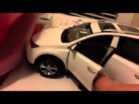 2013 Toyota Rav4 De Juguete Youtube
