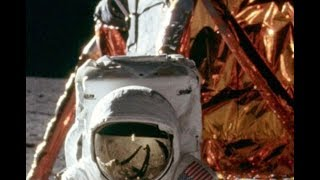 Куда летал Аполлон 11
