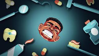 Almighty Jay - Shoutout To My Dentist [Official Lyric Video]