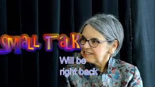 "SMALL TALK, with Nancy Guitar, Season 4 Episode 4:  ""Tracy Carruthers"""