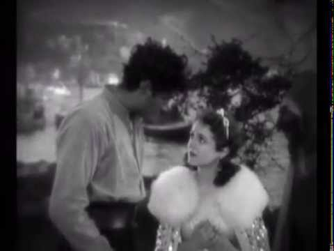 Janet Gaynor and Charles Farrell