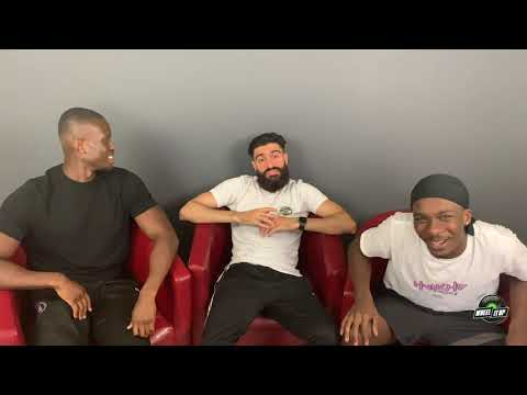 😮 Cardi B - WAP feat. Megan Thee Stallion [UK  REACTION AND REVIEW]