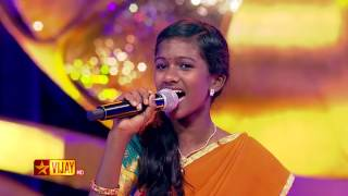 Hdvidz in Super Singer Junior 5  7th  8th January 2017   Promo 2