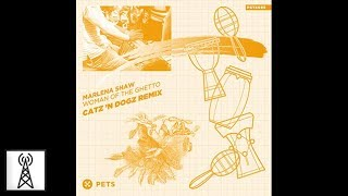 Marlena Shaw - Woman Of The Ghetto (Catz 'n Dogz Beat Mix)