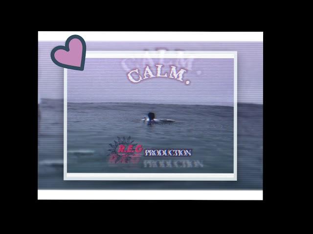 Calm  (Emotional Dark Trap Beat)