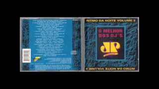 JOVEM PAN - RITMO DA NOITE VOLUME 2 - 1995 ( CD FULL ! )