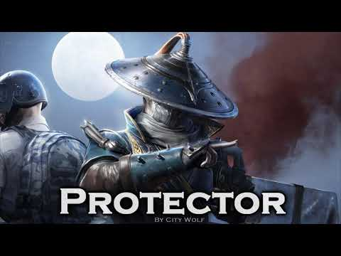 EPIC ROCK | ''Protector'' by City Wolf