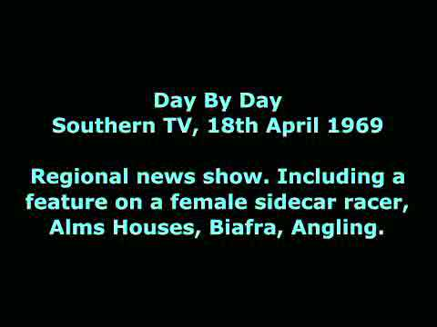 Day By Day (audio only), 18th April 1969