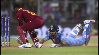 virat kohli 89 runs video highlights vs west indies semi final t20 world cup 2016