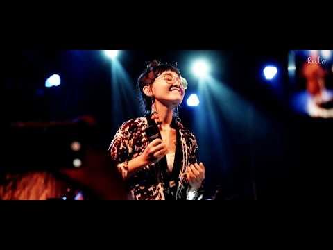 Stars and Rabbit - Man Upon The Hill (Live at SMA Islam Athirah Makassar)