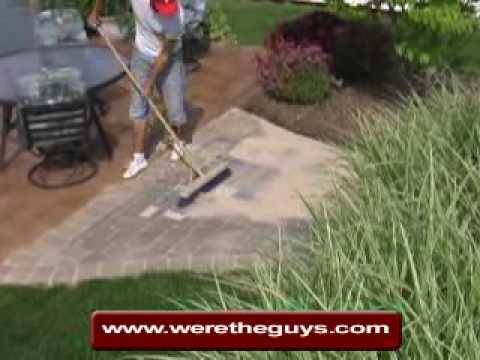 Paver Maintenance Specialists - Paver Sanding and Sealing - Paver Maintenance Specialists - Paver Sanding And Sealing - YouTube