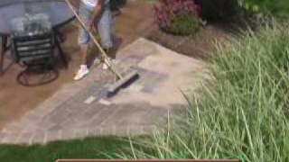 Paver Maintenance Specialists - Paver Sanding and Sealing