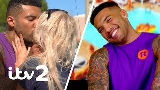 Ibiza Weekender | Love Is in the Air for Jordan, Isobel, Chloe and Callum | ITV2