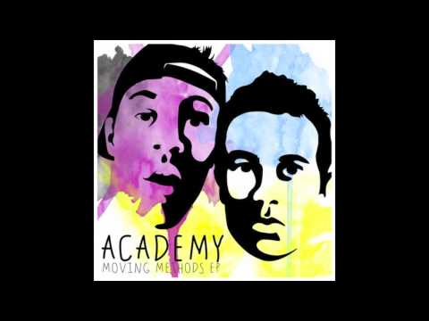 Academy - Fine By Me - Moving Methods EP (W Download)
