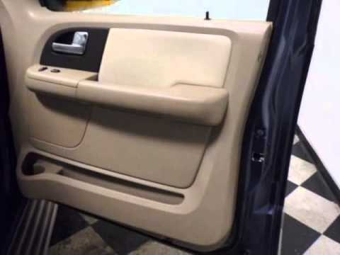 2005 Ford Expedition 5 4l Eddie Bauer Air Conditioning Cruise Control