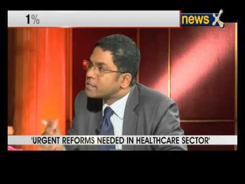 Budget Debates: Healthcare