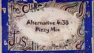 "The Cure  - Just Like Heaven (Alternative ""Dizzy Mix"", Long Version) (1990)"