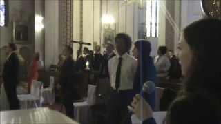 Kana - Psalm i Alleluja (ślub 20-09-2014)