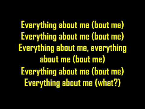 Wiz Khalifa ft. Problem, Iamsu - Bout Me lyrics