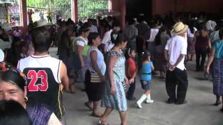 baile regional en jacaltenango guatemala 28