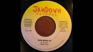 Download Ruff Neck Riddim ★1999★Sean Paul,Spragga Benz,Tanya Stephens,Scare Dem &More (Jamdown) Djeasy MP3 song and Music Video
