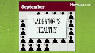 How to Use Laughter to Improve Your Life