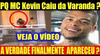 A Verdade Finalmente  Apareceu de MC Kevin ter Caido do 11 Andar de Condomínio da Barra da Tijuca ?
