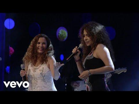 Sandra Mihanovich - Sin Tu Amor (En Vivo)