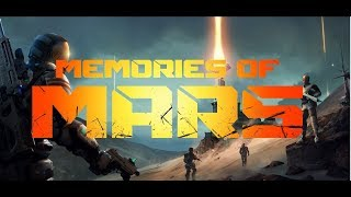 Memories of Mars | Announcement Trailer | PC | Russia