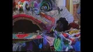 Rosie and Jim: Chinese Lion Dance