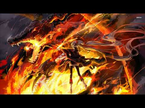 Mother Of Flame - Nightcore