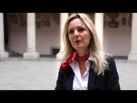 MARIE SKLODOWSKA CURIE RESEARCH at UNIVERSITY OF PADOVA