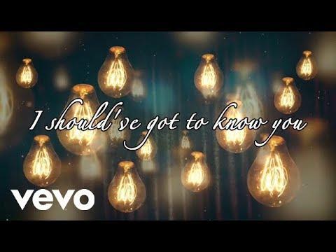 Westlife - Maybe Tomorrow (Lyric Video)