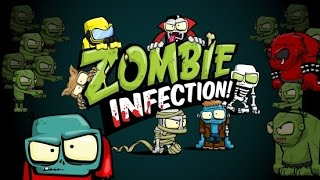 Zombie Infection / Android Gameplay HD