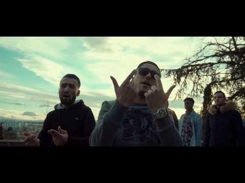 AML (ft. L'afghan) - Bella (Clip Officiel)