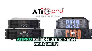 Ati pro products in indiandjexpo tech amp techniques