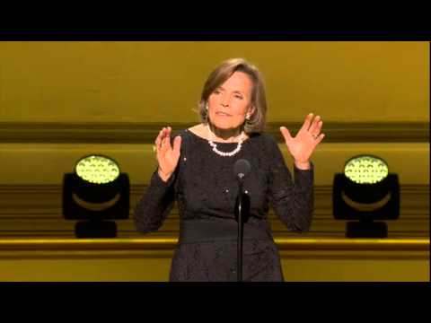 Sylvia Earle - 2014 Glamour Woman of the Year Awards