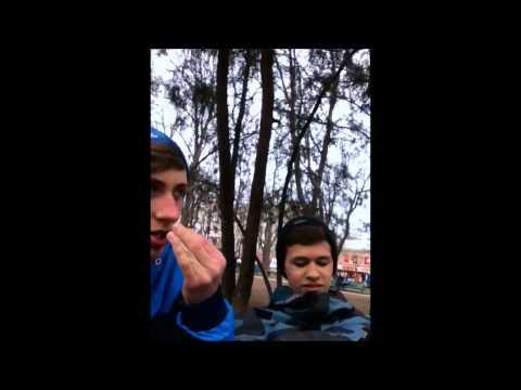 trip to odessa
