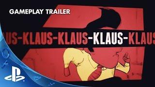 KLAUS - Gameplay Trailer | PS4